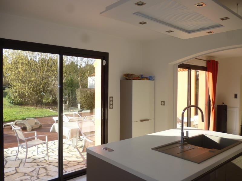 Vente de prestige maison / villa St philbert de grand lieu 574000€ - Photo 6