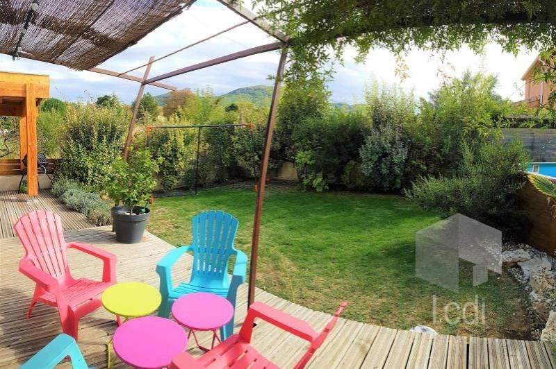 Vente maison / villa La bégude-de-mazenc 280000€ - Photo 5
