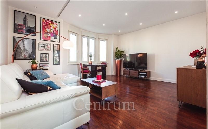Venta  apartamento Montigny les metz 170000€ - Fotografía 3