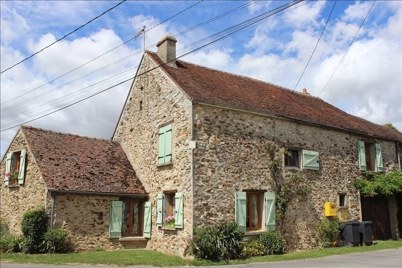 Vente maison / villa Jouy sur morin 179000€ - Photo 1