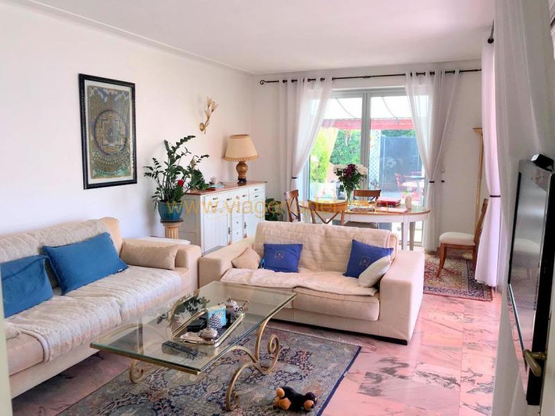 Viager appartement Saint-jean-cap-ferrat 480000€ - Photo 3