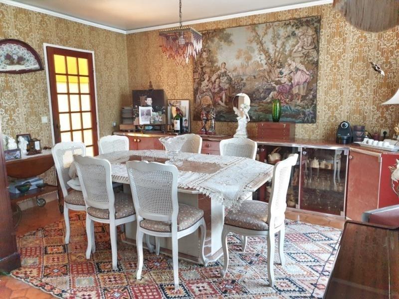 Vente maison / villa Bouffemont 449000€ - Photo 5