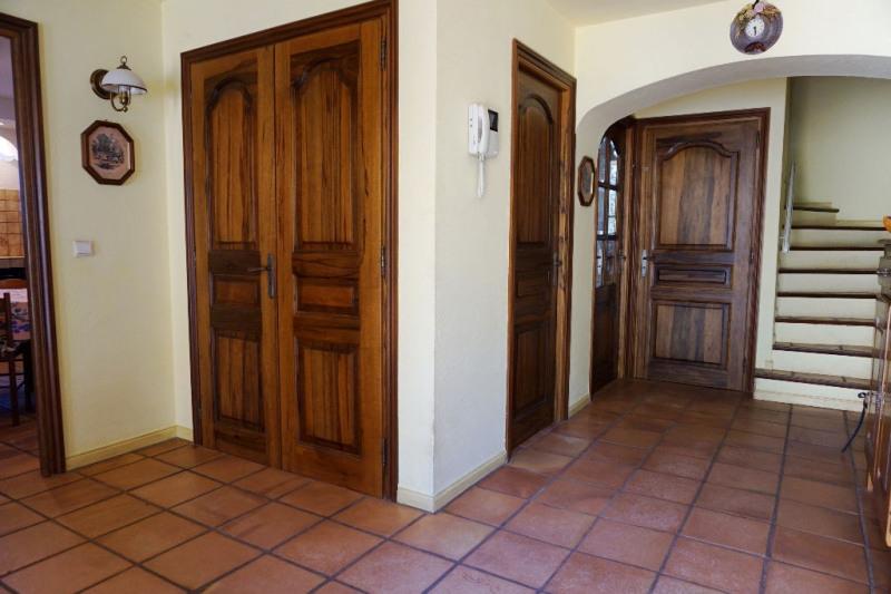 Sale house / villa Vidauban 435000€ - Picture 9