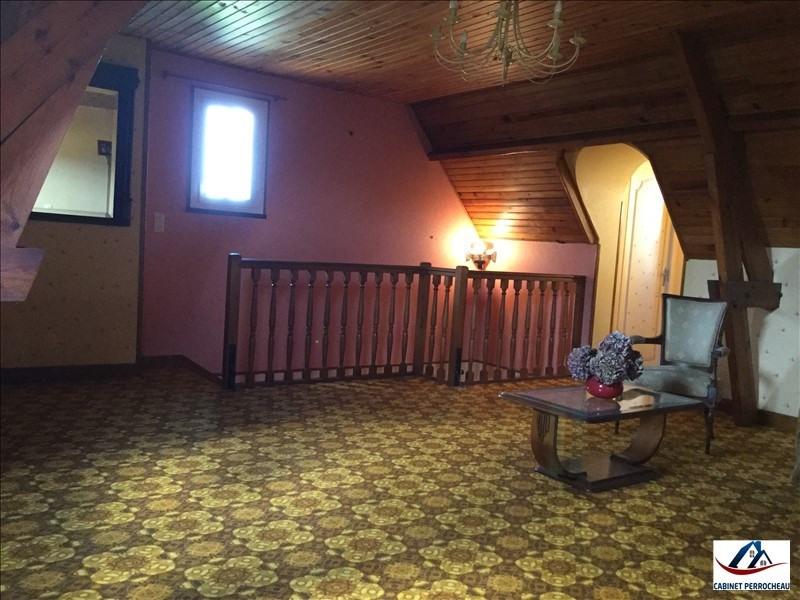 Sale house / villa La chartre sur le loir 188125€ - Picture 14
