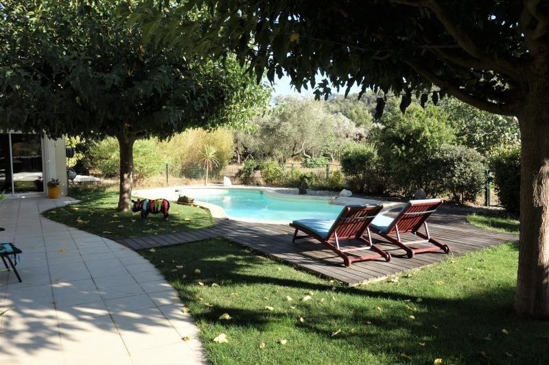 Vente de prestige maison / villa Gemenos 875000€ - Photo 3