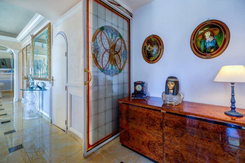 Verkoop van prestige  appartement Nice 1090000€ - Foto 12