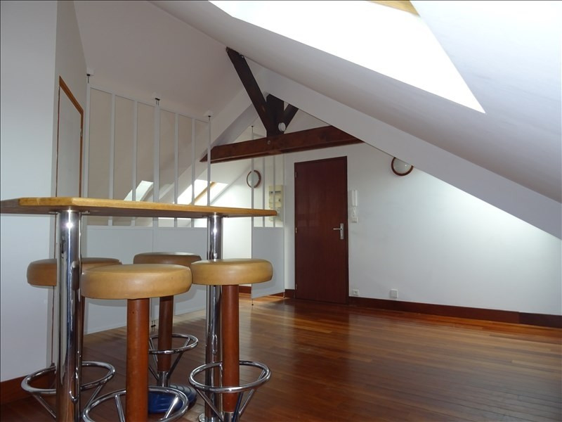 Sale apartment St nazaire 66 000€ - Picture 3