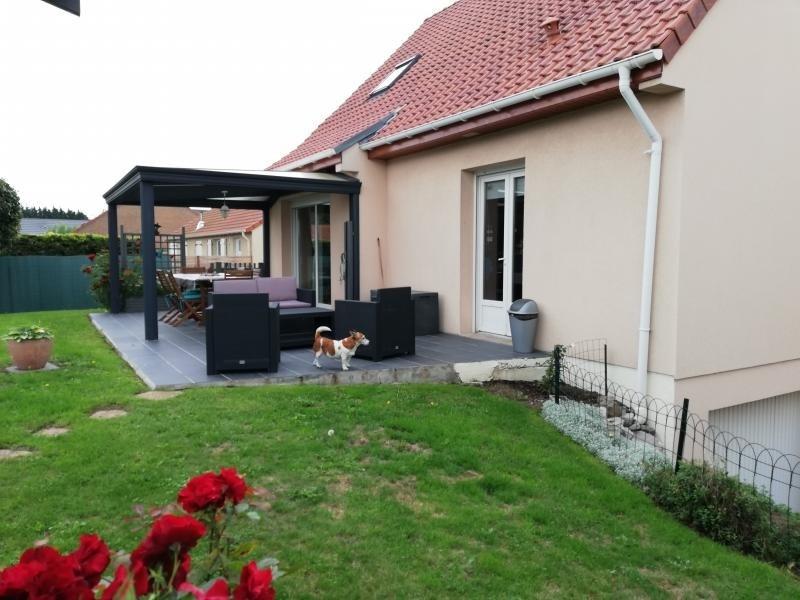 Vente maison / villa Dourges 223000€ - Photo 3