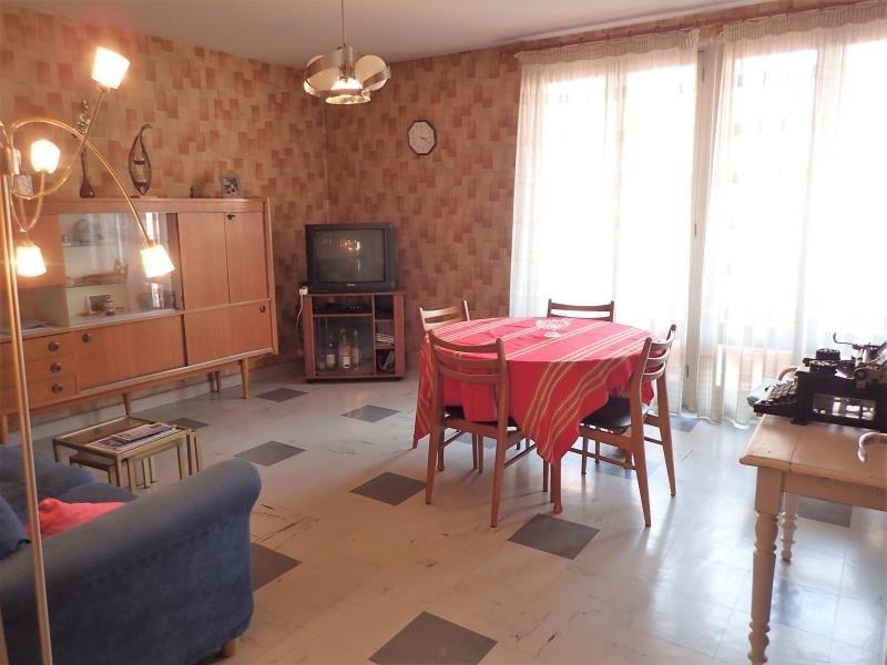 Sale apartment Toulouse 158000€ - Picture 1