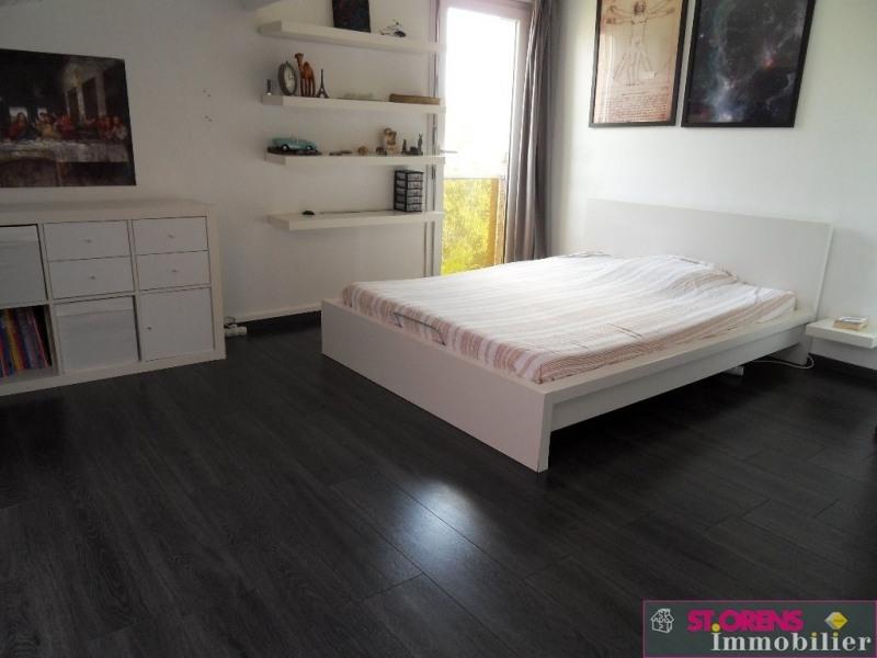 Sale house / villa Quint fonsegrives 494000€ - Picture 8