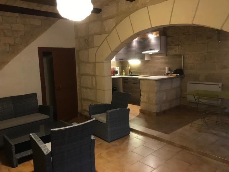Sale house / villa Le cailar 155000€ - Picture 1