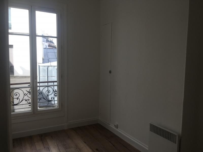 Rental apartment Paris 19ème 1 450€ CC - Picture 4