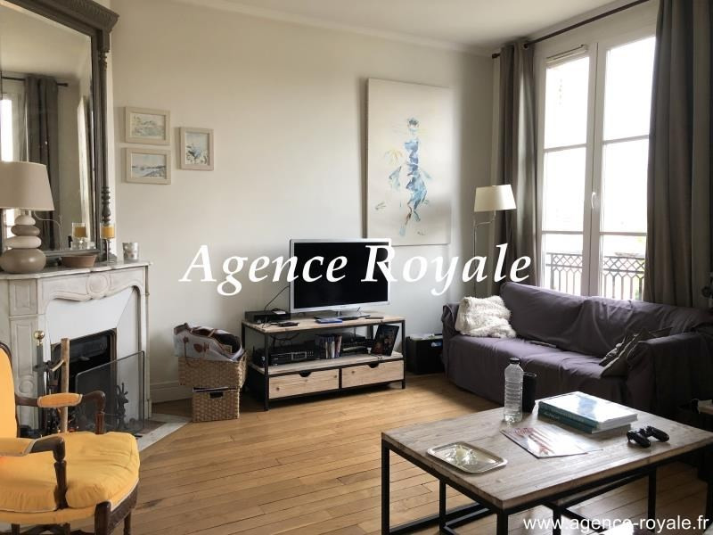 Sale apartment St germain en laye 895 000€ - Picture 3