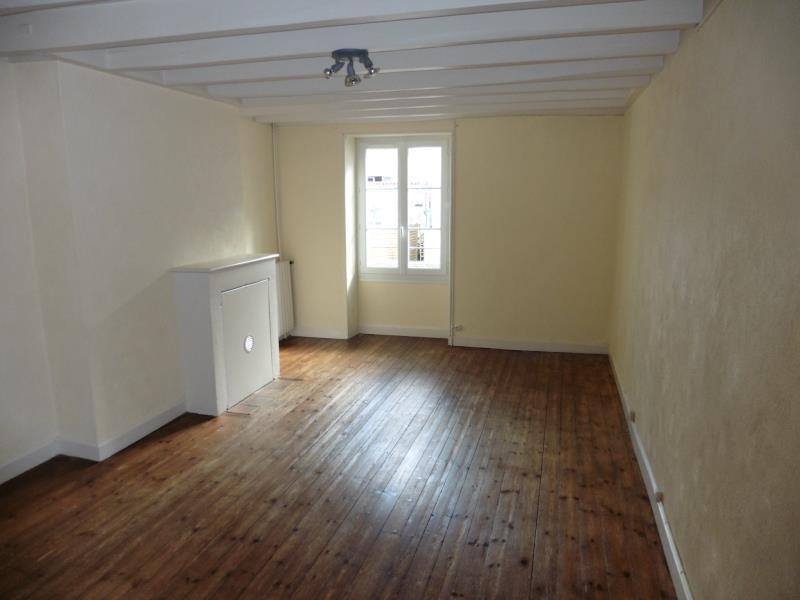 Vente maison / villa St maixent l ecole 70200€ - Photo 3
