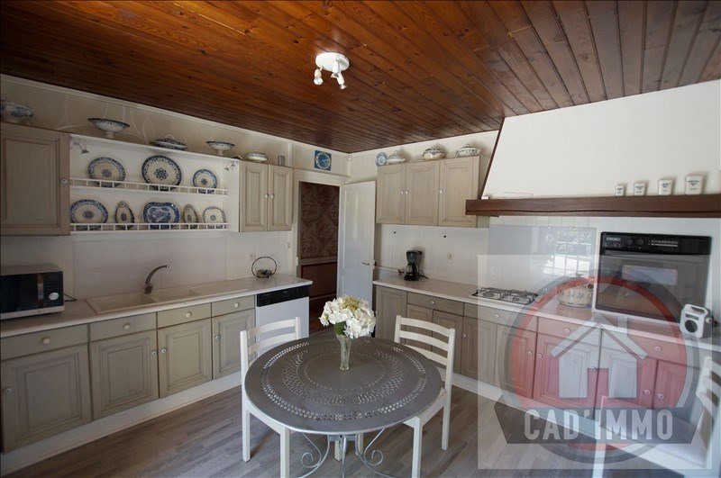 Vente maison / villa Lembras 549 000€ - Photo 8