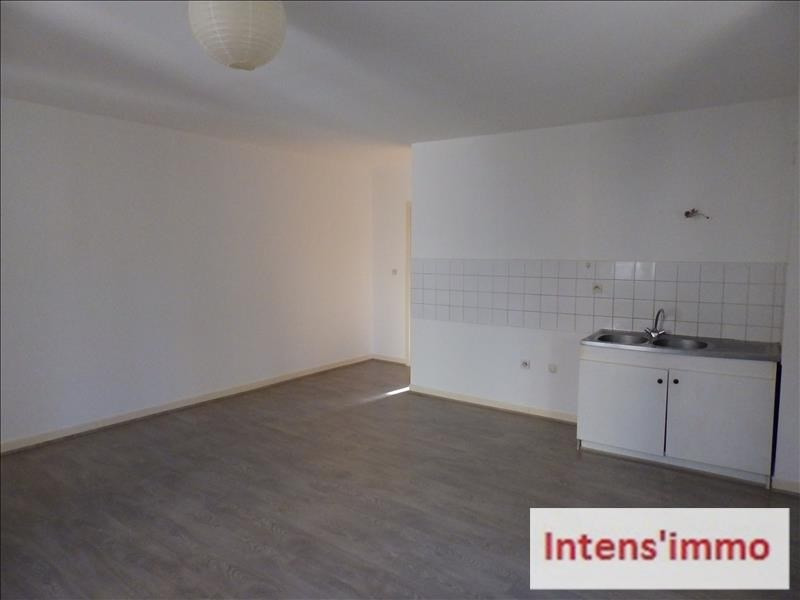 Sale apartment Romans sur isere 44 500€ - Picture 1