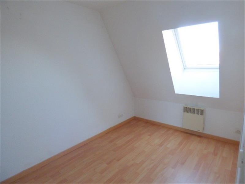 Vendita appartamento Villers sur mer 112500€ - Fotografia 2