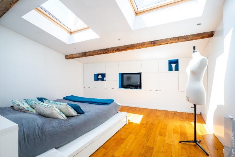Deluxe sale apartment Bordeaux 570000€ - Picture 3