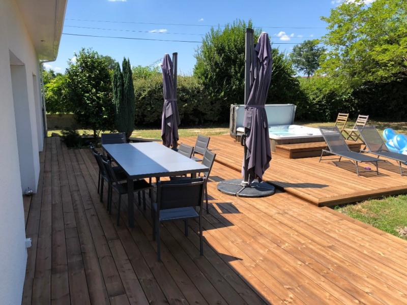 Sale house / villa La brede 418000€ - Picture 9
