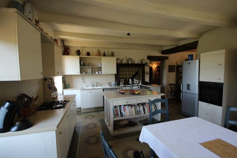 Vente de prestige maison / villa Varen 385000€ - Photo 7