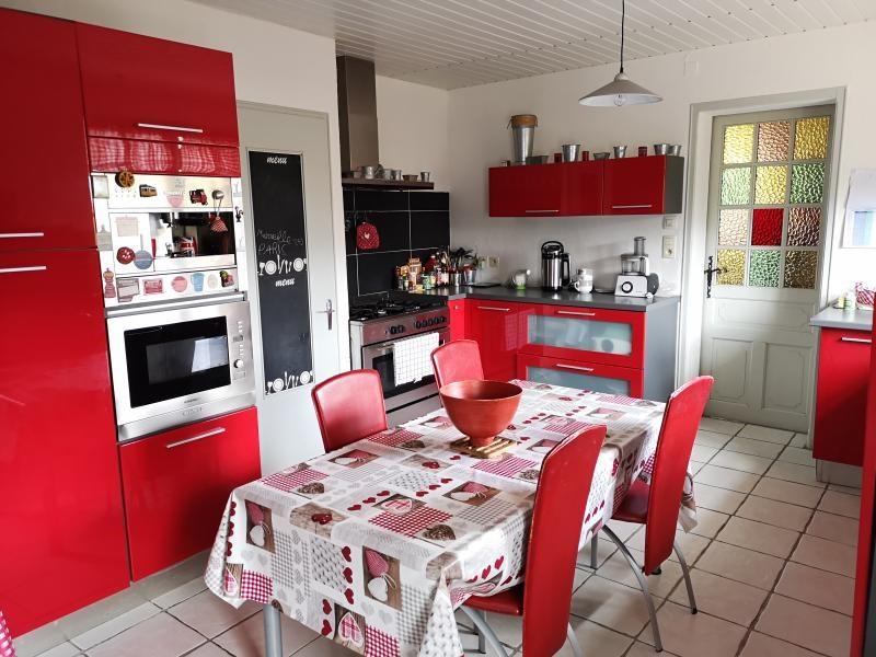 Vente maison / villa Lucon 279000€ - Photo 5