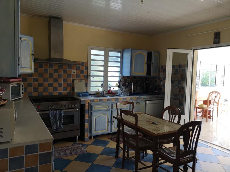 Sale house / villa Saint-andré 445000€ - Picture 10