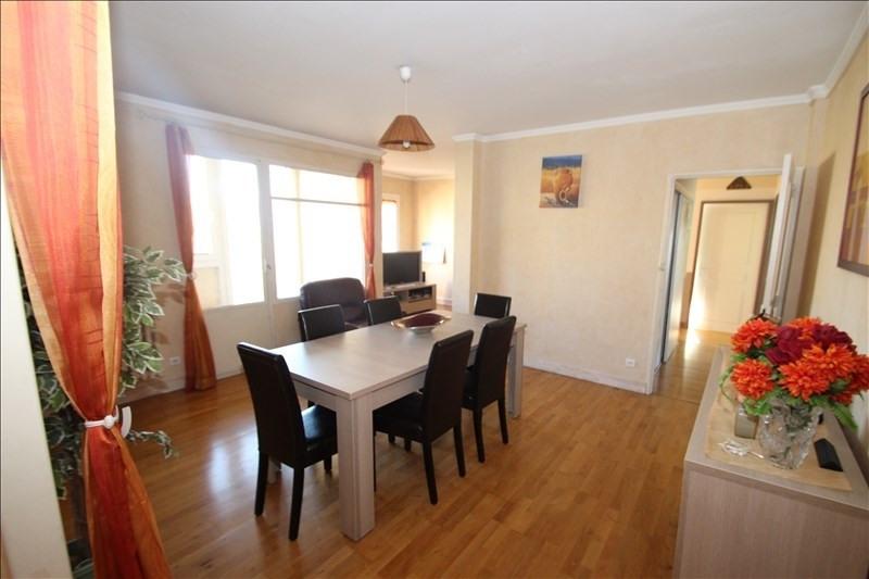 Venta  apartamento Chalon sur saone 95900€ - Fotografía 3