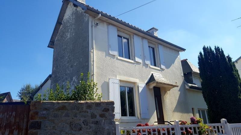 Sale house / villa St brieuc 121900€ - Picture 1