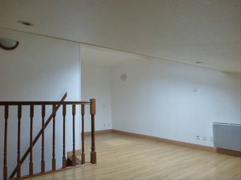 Rental apartment Cenon 720€ CC - Picture 2