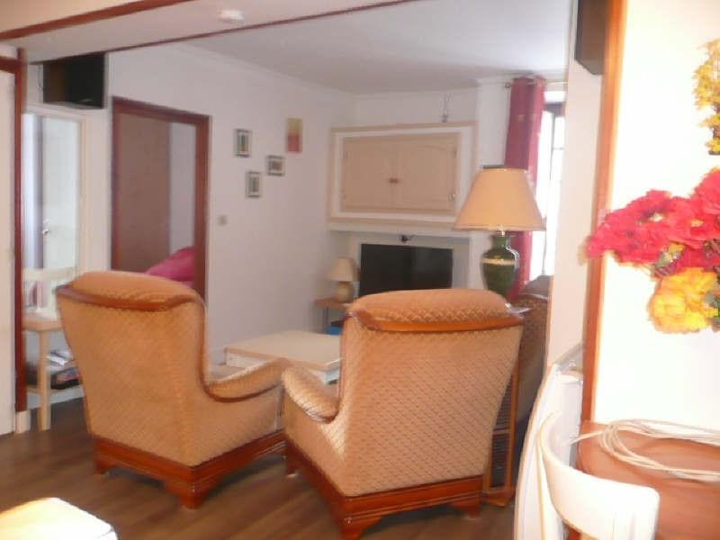 Sale house / villa Aubigny sur nere 93000€ - Picture 3