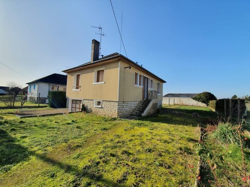 Rental house / villa Aubigny sur nere 590€ CC - Picture 4