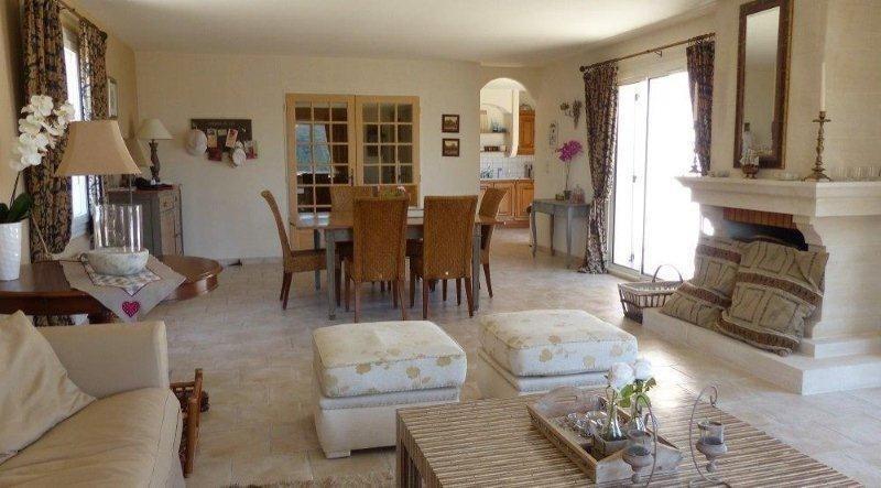 Deluxe sale house / villa Les issambres 1075000€ - Picture 5