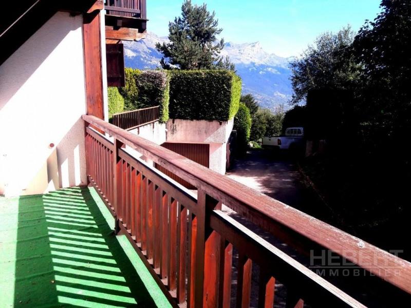 Sale apartment Combloux 315000€ - Picture 10