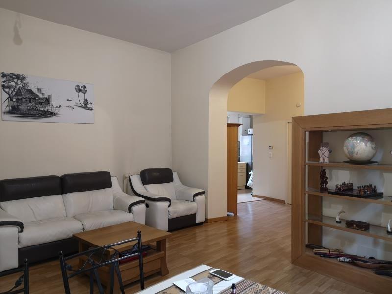 Rental apartment Albi 625€ CC - Picture 1