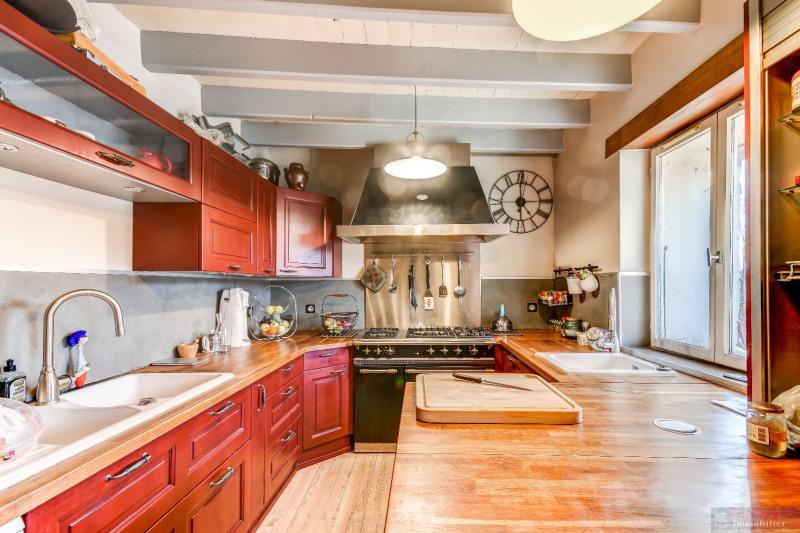 Sale house / villa Villefranche de lauragais 326000€ - Picture 2