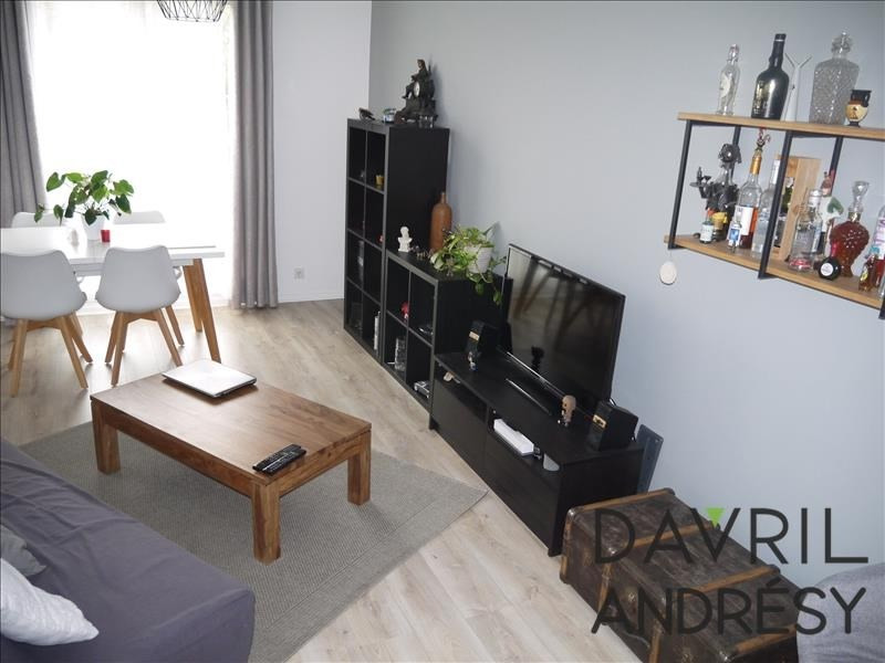 Location appartement Andresy 790€ CC - Photo 1