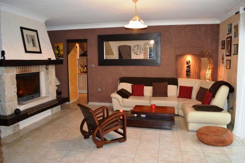 Sale house / villa Saint sixte 218000€ - Picture 2