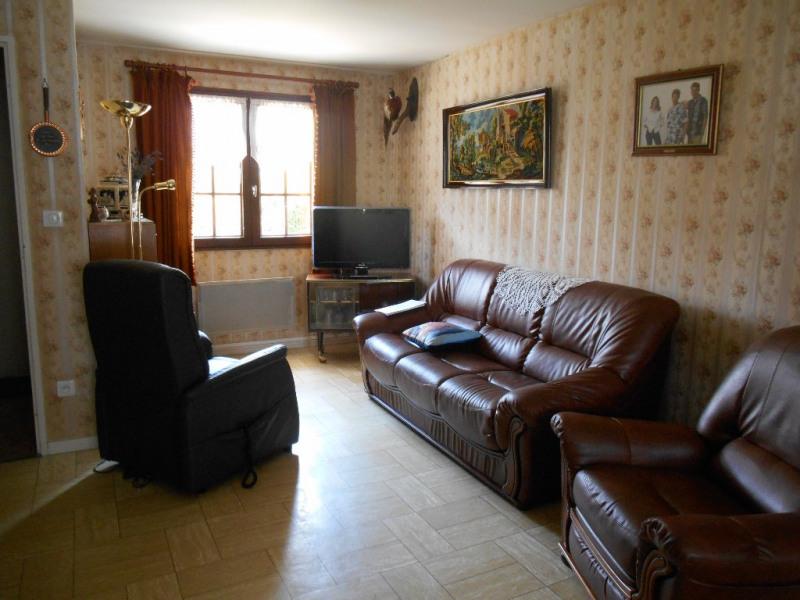 Venta  casa Crevecoeur le grand 174000€ - Fotografía 2