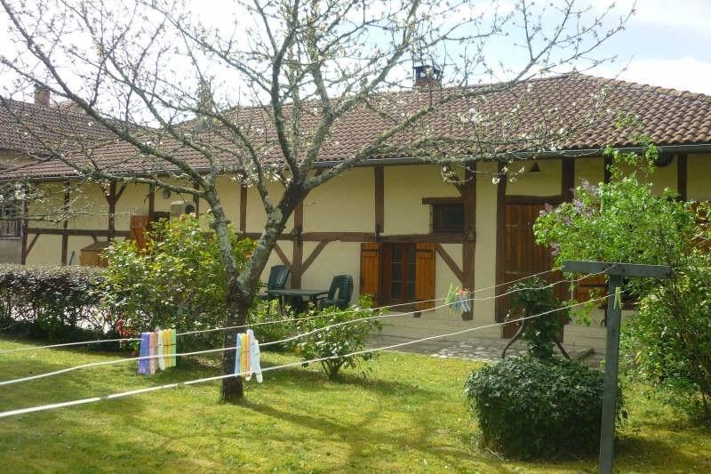 Vente maison / villa Sabres 202000€ - Photo 8
