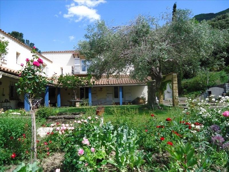 Vente maison / villa Arles sur tech 466000€ - Photo 3