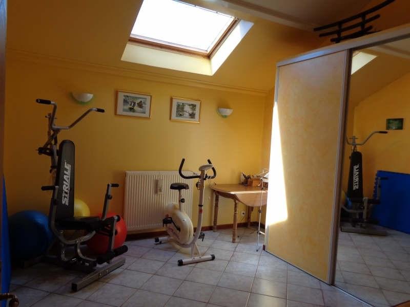 Vente maison / villa Lesigny 485000€ - Photo 10
