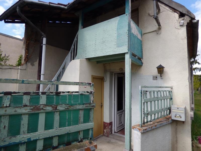 Vente immeuble Moulins 95000€ - Photo 2