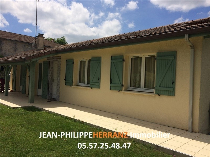 Sale house / villa Montagne 180 000€ - Picture 1