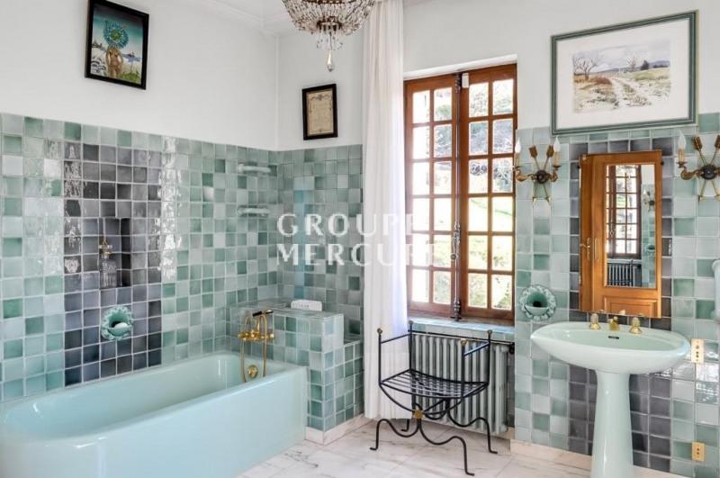 Deluxe sale house / villa Lyon 1795000€ - Picture 9