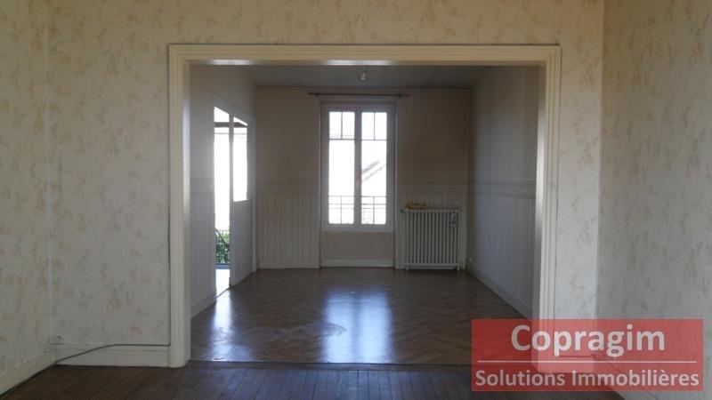 Location maison / villa Varennes sur seine 980€ CC - Photo 3