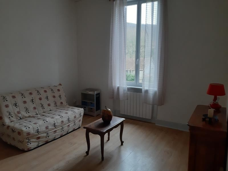 Rental apartment Mazamet 430€ CC - Picture 4