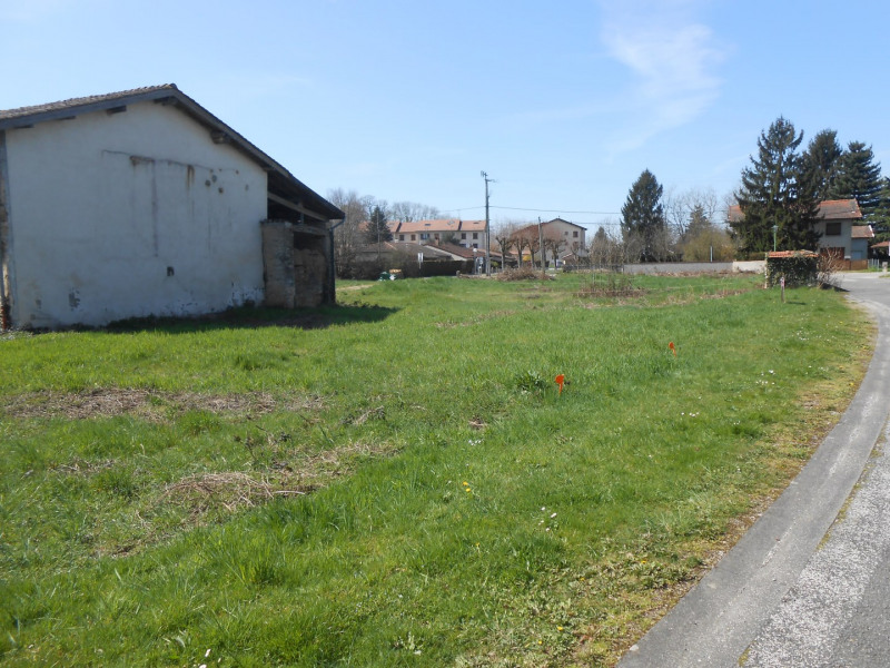 Sale site Saint-just 184 000€ - Picture 2