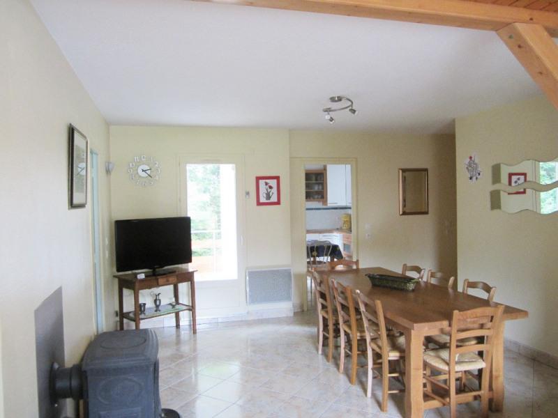 Rental apartment Premanon 1031€ CC - Picture 3