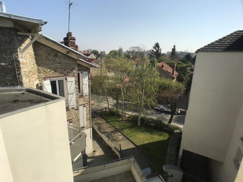 Vente appartement Viry-chatillon 119840€ - Photo 3