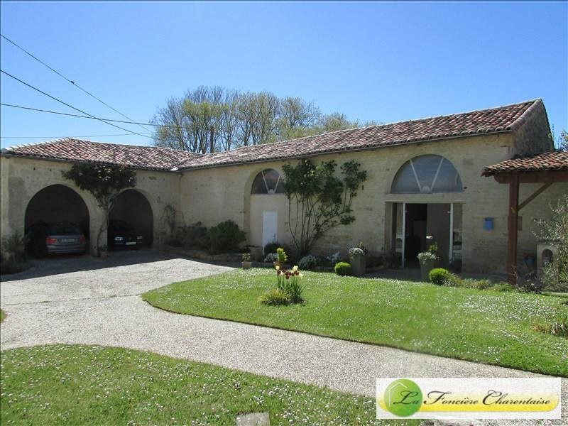 Sale house / villa Villefagnan 328 000€ - Picture 6